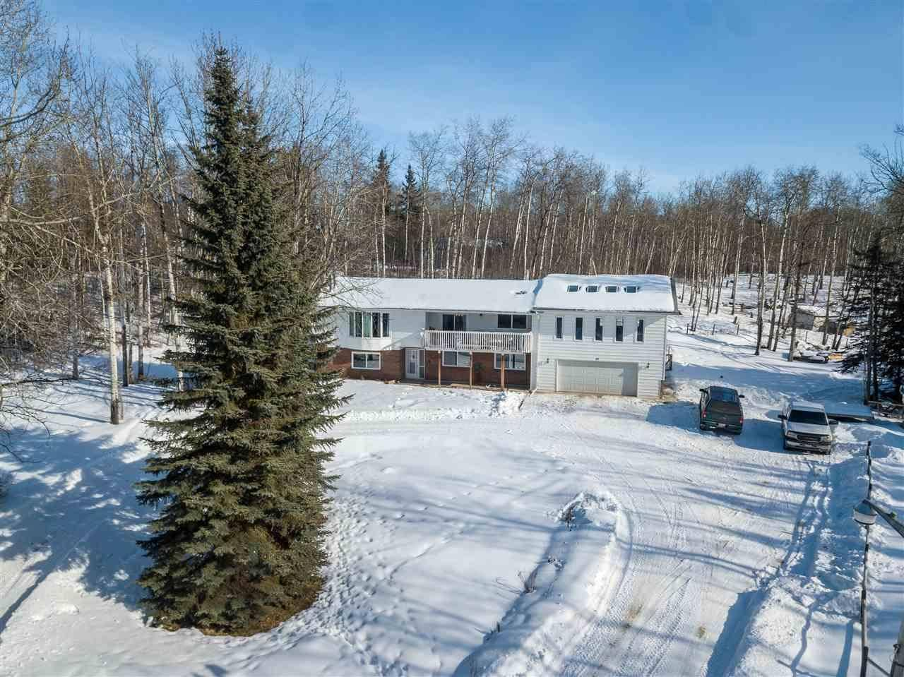House for sale at 27420 Twp Rd Unit 40 Rural Parkland County Alberta - MLS: E4188634