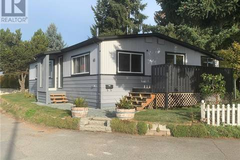 Residential property for sale at 2847 Sooke Lake Rd Unit 40 Victoria British Columbia - MLS: 417713