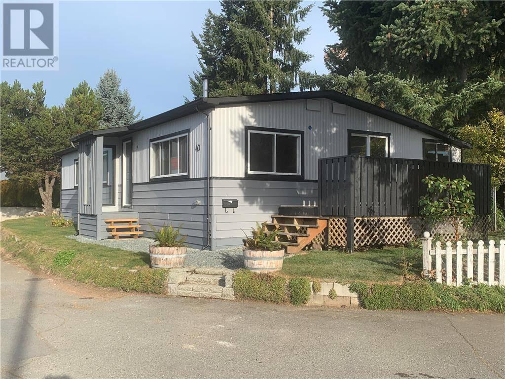 Buliding: 2847 Sooke Lake Road, Victoria, BC
