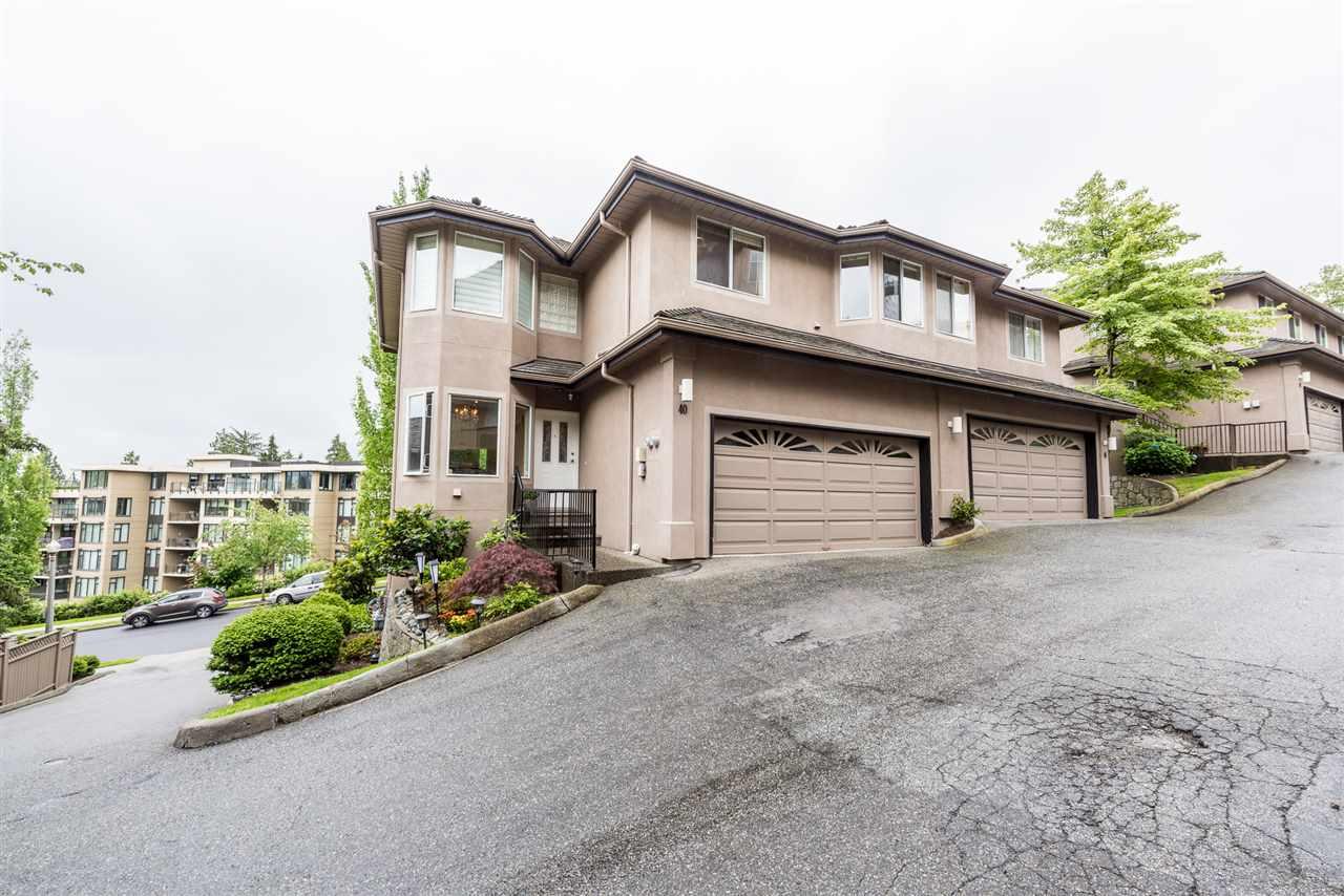 Sold: 40 - 2951 Panorama Drive, Coquitlam, BC