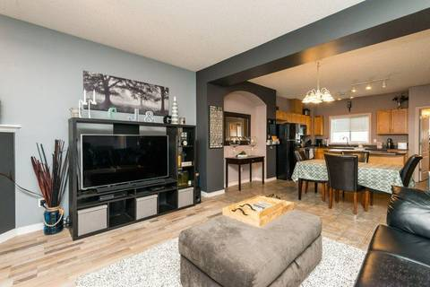 Townhouse for sale at 3010 33 Ave Nw Unit 40 Edmonton Alberta - MLS: E4144666