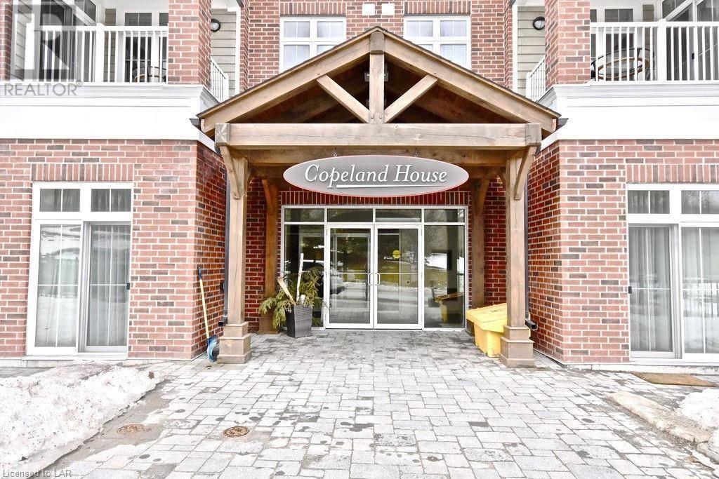 Condo for sale at 303 Horseshoe Blvd Unit 40 Oro-medonte Ontario - MLS: 251461