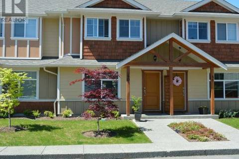 Townhouse for sale at 3050 Sherman Rd Unit 40 Duncan British Columbia - MLS: 454688