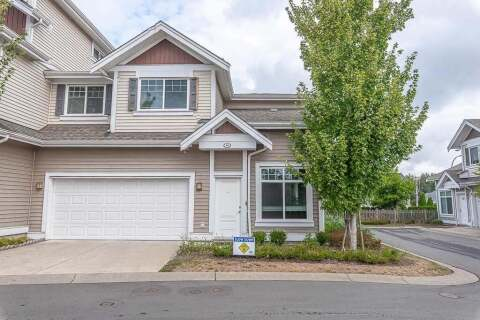 Townhouse for sale at 30748 Cardinal Ave Unit 40 Abbotsford British Columbia - MLS: R2501226