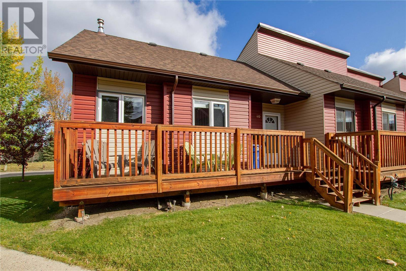Townhouse for sale at 331 Pendygrasse Rd Unit 40 Saskatoon Saskatchewan - MLS: SK788785