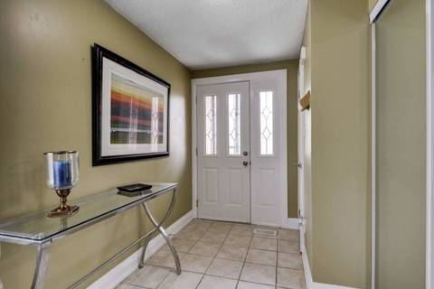 Condo for sale at 3360 Council Ring Rd Unit 40 Mississauga Ontario - MLS: W4453451