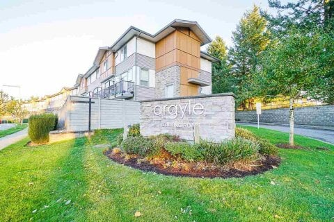 Townhouse for sale at 34248 King Rd Unit 40 Abbotsford British Columbia - MLS: R2511888