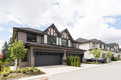 Townhouse for sale at 3500 Burke Village Promenade Unit 40 Coquitlam British Columbia - MLS: R2471807