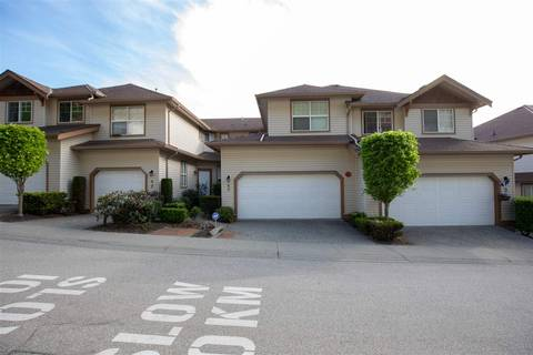 Townhouse for sale at 35287 Old Yale Rd Unit 40 Abbotsford British Columbia - MLS: R2392188