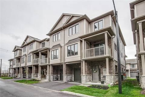 Townhouse for sale at 377 Glancaster Rd Unit 40 Glanbrook Ontario - MLS: H4053233