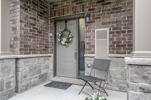 Condo for sale at 377 Glancaster Rd Unit 40 Hamilton Ontario - MLS: X4453535