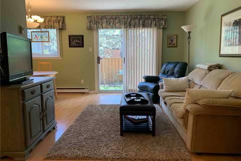 Apartment for rent at 40 Gordon Wy Markham Ontario - MLS: N4488741