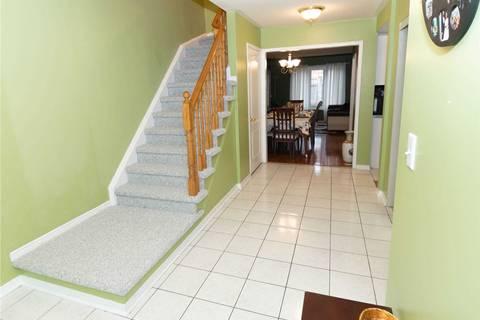 Condo for sale at 40 Kimberley Cres Brampton Ontario - MLS: W4735366