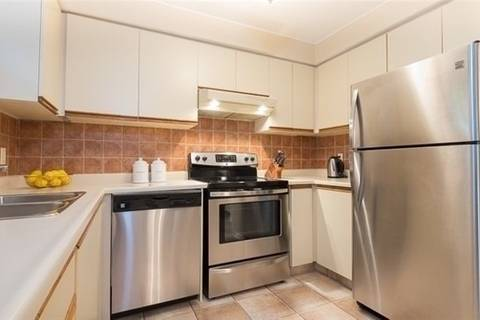 Apartment for rent at 4101 Westminster Pl Unit 40 Mississauga Ontario - MLS: W4388267