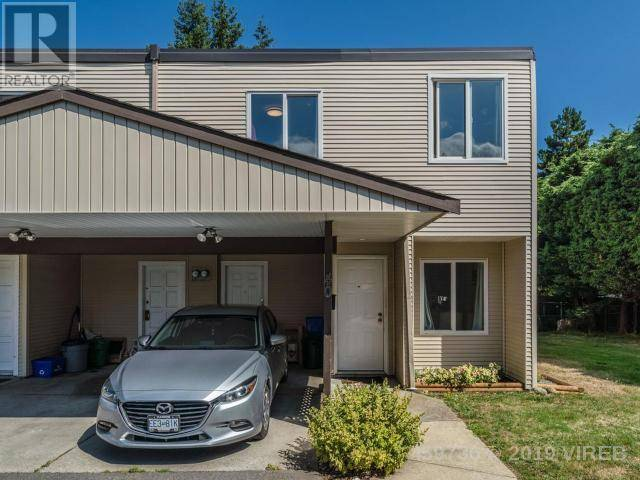 Townhouse for sale at 444 Bruce Ave Unit 40 Nanaimo British Columbia - MLS: 459736