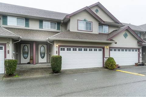 Townhouse for sale at 46360 Valleyview Rd Unit 40 Chilliwack British Columbia - MLS: R2435412