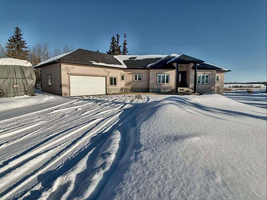 House for sale at 50011 Rge Rd Unit 40 Rural Leduc County Alberta - MLS: E4190754