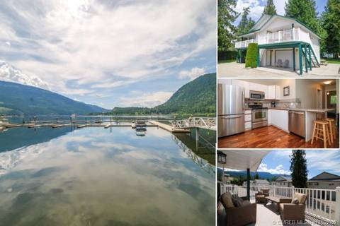 Townhouse for sale at 505 Poage Ave Unit 40 Sicamous British Columbia - MLS: 10185852