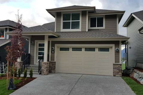 House for sale at 50634 Ledgestone Pl Unit 40 Chilliwack British Columbia - MLS: R2282954