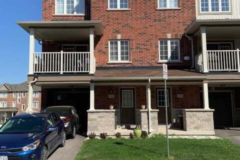Townhouse for sale at 54 Nisbet Blvd Unit 40 Hamilton Ontario - MLS: X4782925