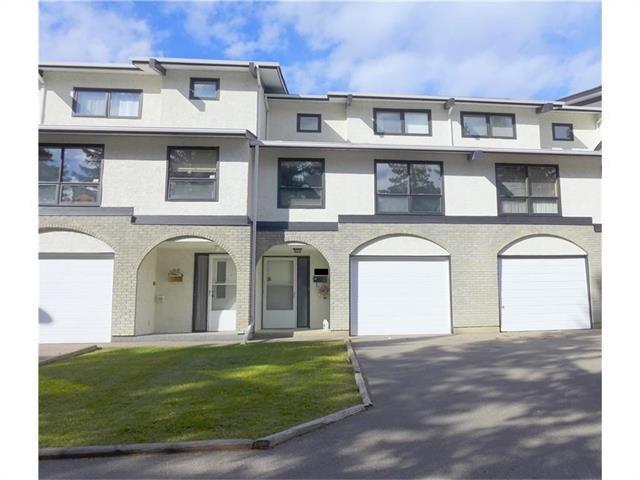 Sold: 40 - 5400 Dalhousie Drive Northwest, Calgary, AB