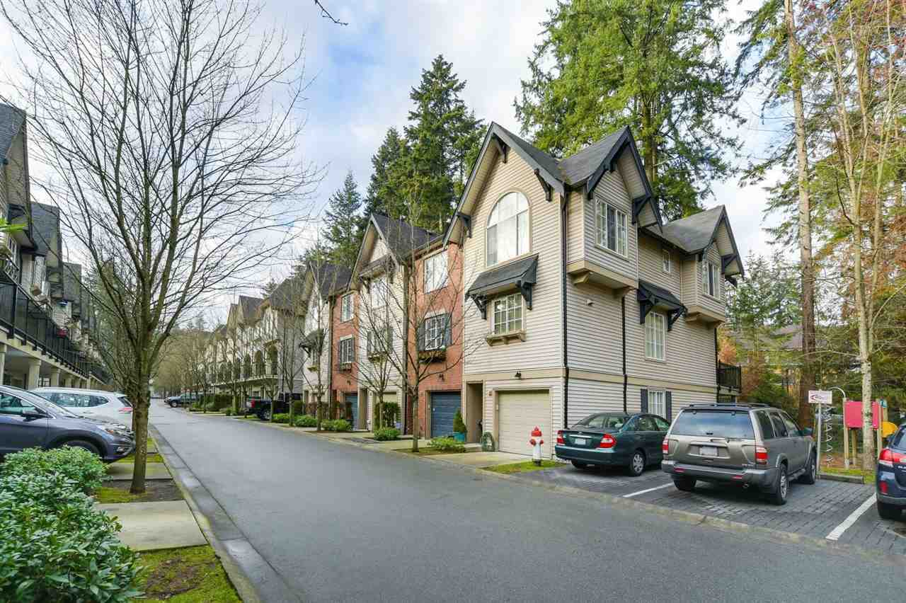 Buliding: 550 Browning Place, North Vancouver, BC