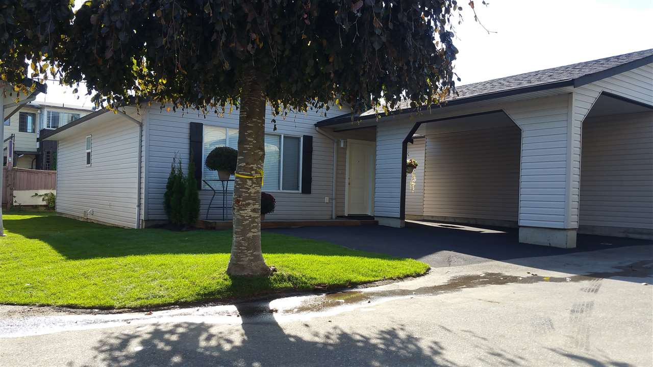 For Sale: 40 - 5648 Vedder Road, Sardis, BC   2 Bed, 1 Bath House for $349,900. See 10 photos!