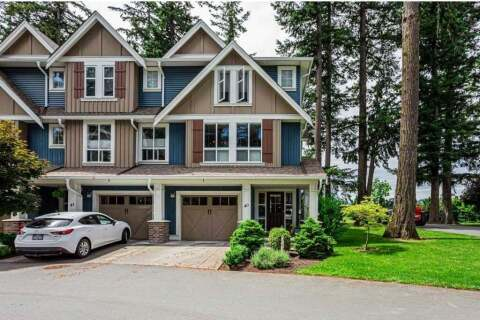 Townhouse for sale at 5837 Sappers Wy Unit 40 Chilliwack British Columbia - MLS: R2466978