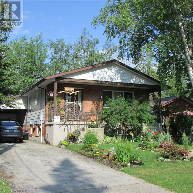 House for sale at 40 59th St South Wasaga Beach Ontario - MLS: 221868