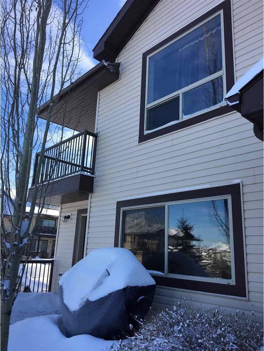 Townhouse for sale at 604 62 St Sw Unit 40 Edmonton Alberta - MLS: E4185109