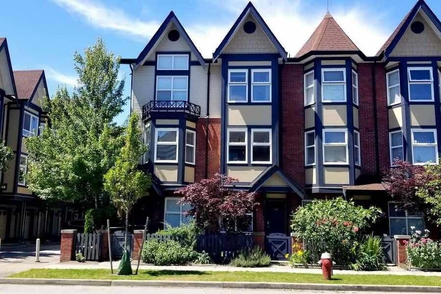 Buliding: 6099 Alder Street, Richmond, BC
