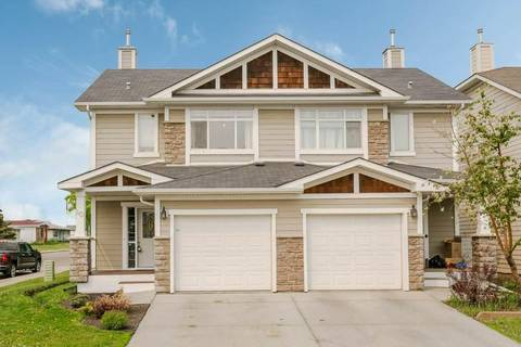 Townhouse for sale at 6410 134 Ave Nw Unit 40 Edmonton Alberta - MLS: E4159837