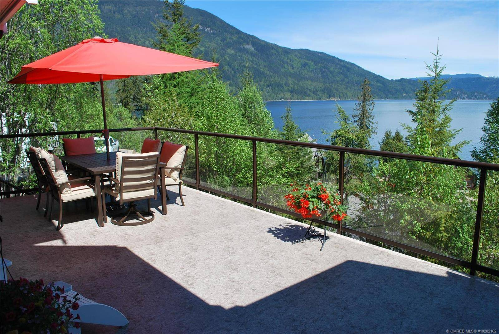 House for sale at 6421 Eagle Bay Rd Unit 40 Eagle Bay British Columbia - MLS: 10202162