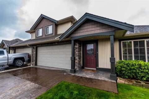 Townhouse for sale at 6450 Blackwood Ln Unit 40 Chilliwack British Columbia - MLS: R2466841