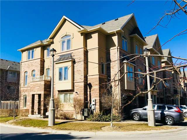 Sold: 40 - 6625 Falconer Drive, Mississauga, ON