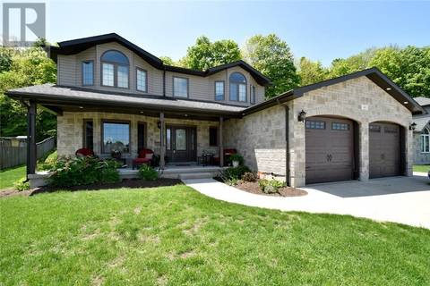 House for sale at 40 6th Ave West Owen Sound Ontario - MLS: 177865