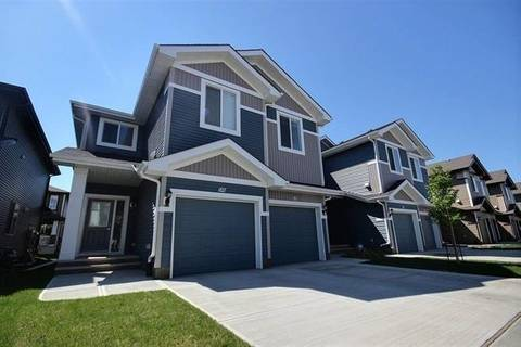 Townhouse for sale at 8209 217 St Nw Unit 40 Edmonton Alberta - MLS: E4159790