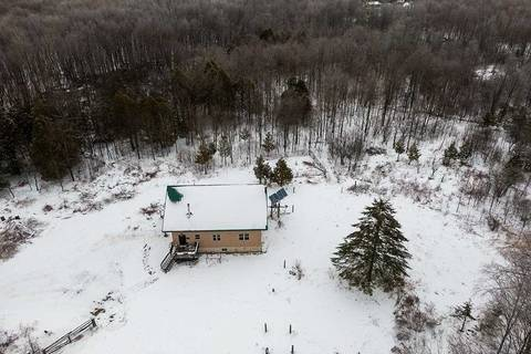 House for sale at 825191 40 Grey Rd Grey Highlands Ontario - MLS: X4670748