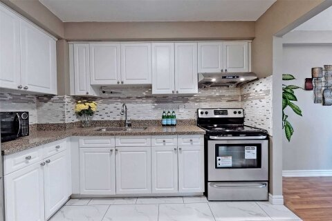 Condo for sale at 830 Stainton Dr Unit 40 Mississauga Ontario - MLS: W4999209