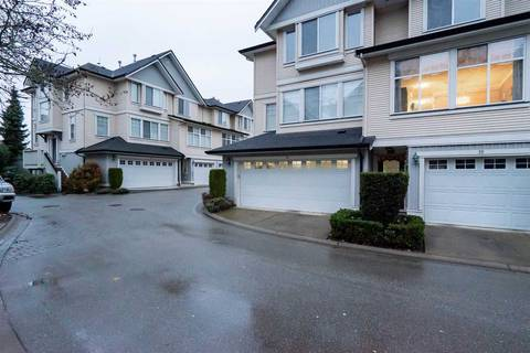 Townhouse for sale at 8383 159 St Unit 40 Surrey British Columbia - MLS: R2420766