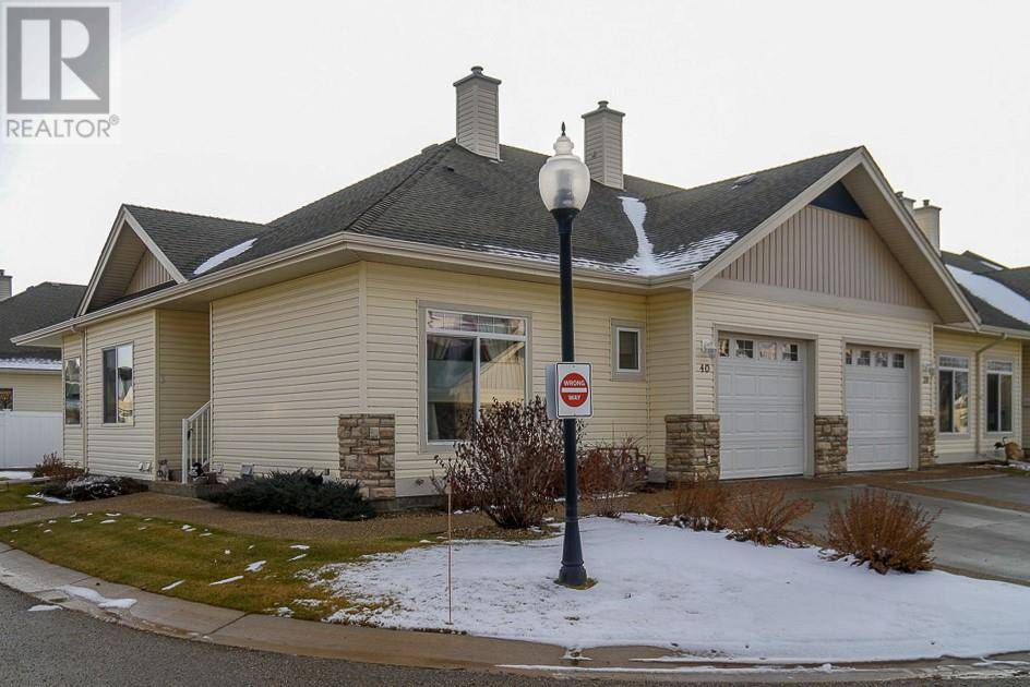 Townhouse for sale at 939 Ramage Cres Unit 40 Red Deer Alberta - MLS: ca0183406