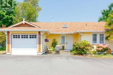 Townhouse for sale at 9933 Chemainus Rd Unit 40 Chemainus British Columbia - MLS: 455888