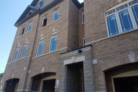 Townhouse for sale at 995 Mulock Dr Unit 40 Newmarket Ontario - MLS: N4550100