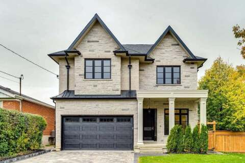 House for sale at 40 Acton Ave Toronto Ontario - MLS: C4960845