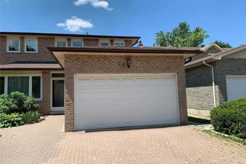 House for rent at 40 Aileen Rd Markham Ontario - MLS: N4817792