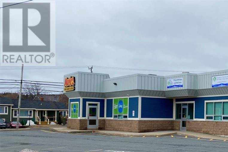Commercial property for lease at 40 Airport Heights Dr St. John's Newfoundland - MLS: 1213162