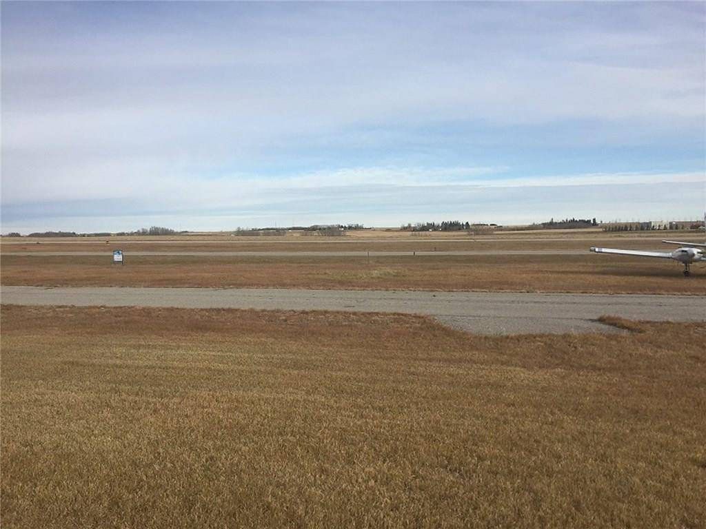 Commercial property for sale at 40 Airport Rd Rural Mountain View County Alberta - MLS: C4116446