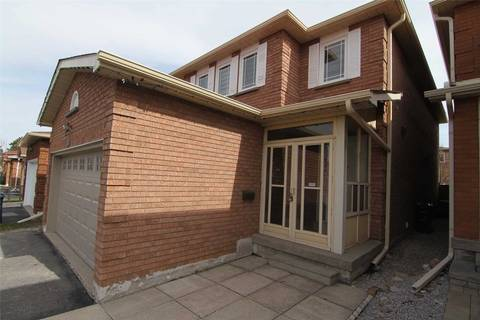 House for rent at 40 Alanbull Sq Toronto Ontario - MLS: E4516750