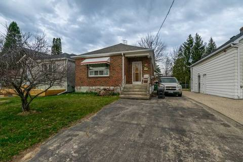 House for sale at 40 Alcan Ave Toronto Ontario - MLS: W4421707