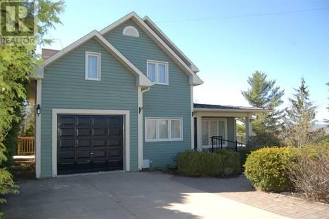 House for sale at 40 Alline St Wolfville Nova Scotia - MLS: 201827371